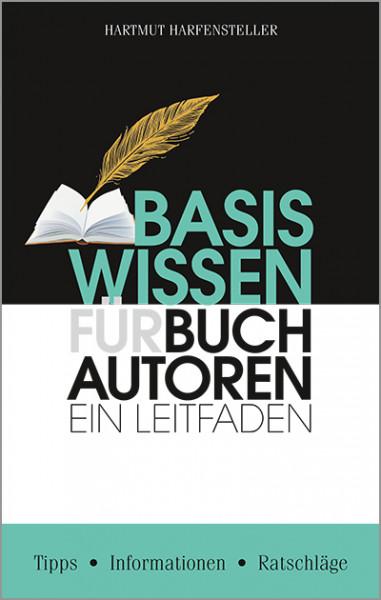 Basiswissen für Buchautoren