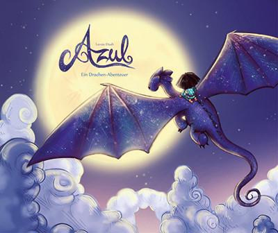 Azul - Ein Drachen-Abenteuer
