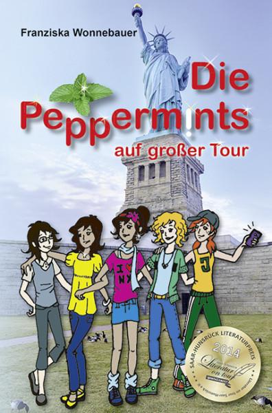 Die Peppermints auf großer Tour/Band III