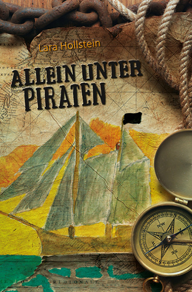 Allein unter Piraten