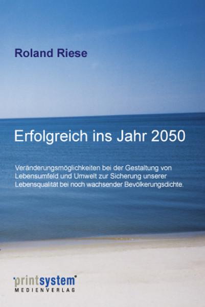 Erfolgreich ins Jahr 2050