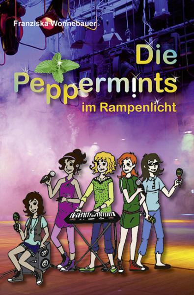 Die Peppermints im Rampenlicht/Band II