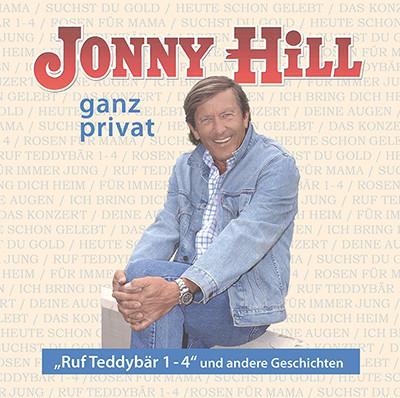 Ganz privat Hardcover