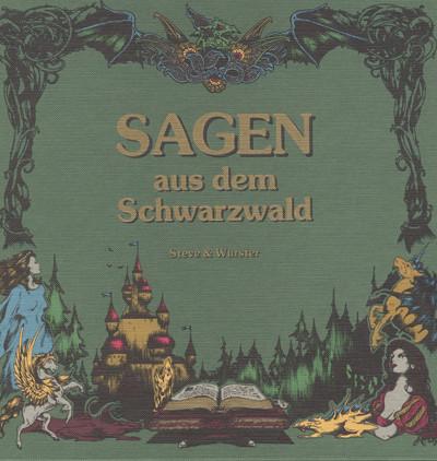 Sagen aus dem Schwarzwald/Band 1