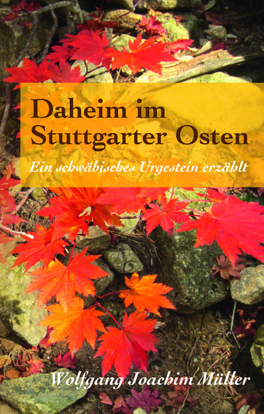Daheim im Stuttgarter Osten