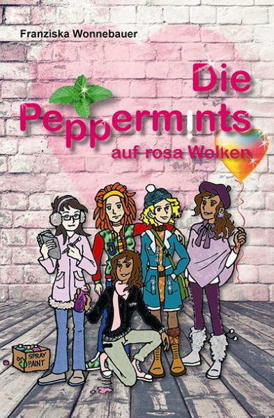 Die Peppermints auf rosa Wolken/Band V